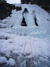 Juneau Ice