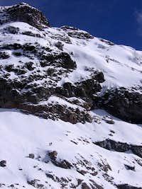 Iliniza Sur