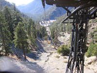 Mt. Baldy Ski Lifts