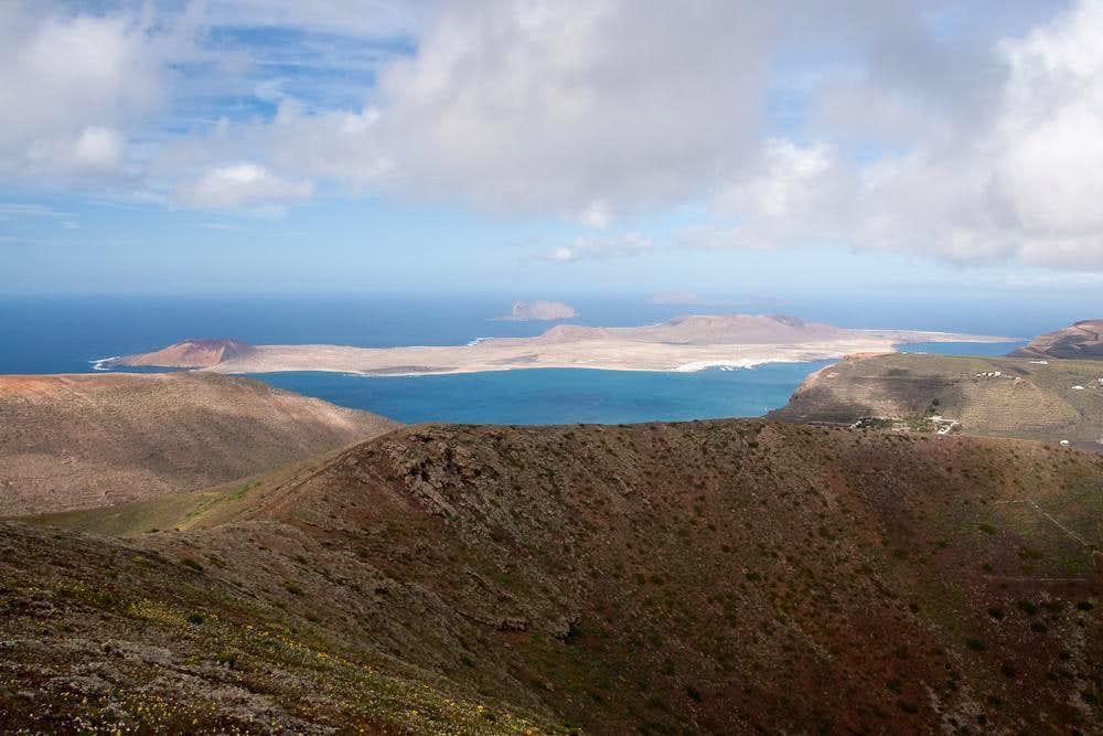 Archipelago Chinijo