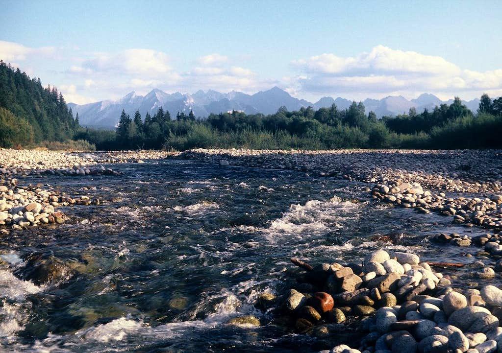 This River Runs Thru Me