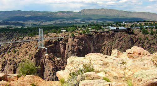 Royal Gorge - Colorado