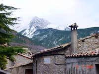 massif of Pedraforca. this...
