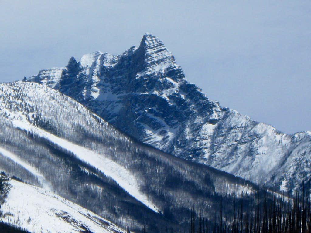 Mt. Doody
