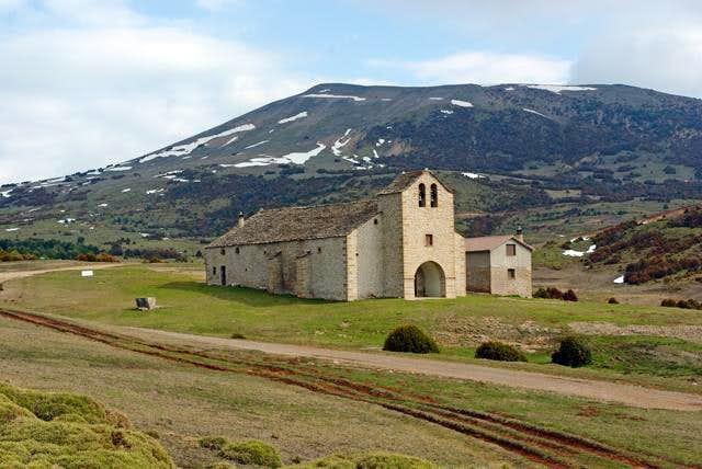 Sanctuary and Oturia