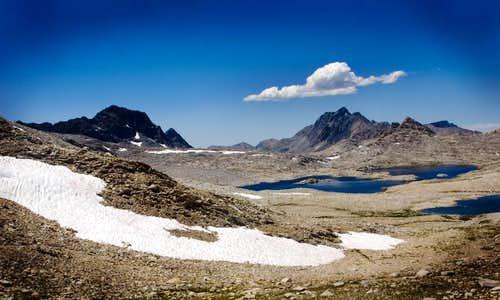 Sierra High Country