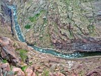 Royal Gorge - Arkansas River