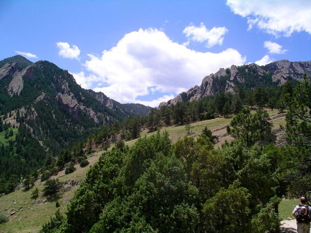 Skunk Canyon