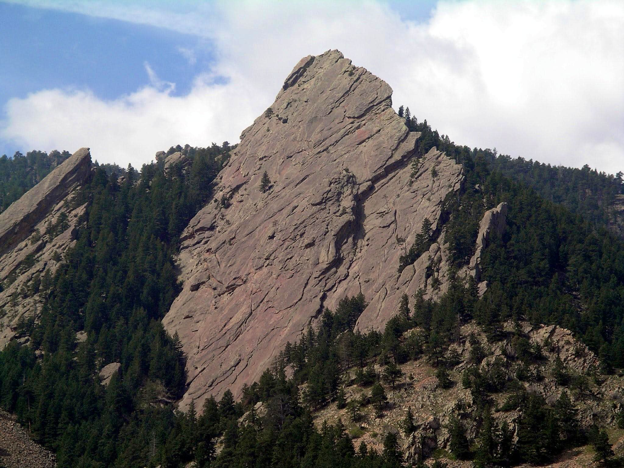 Flatirons Collection