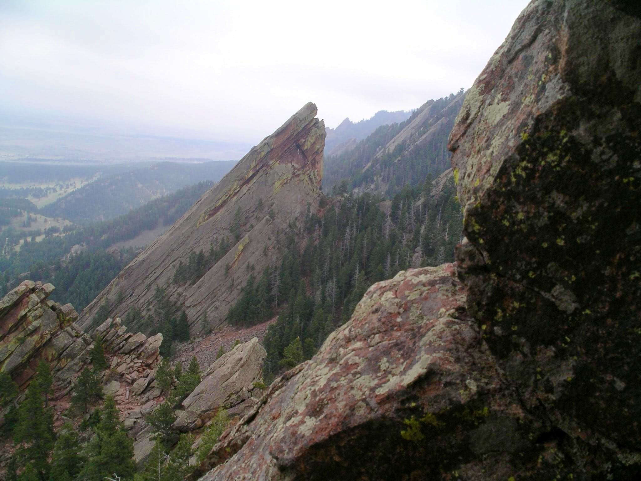 Third Flatiron - College Drop Out (5.7s)