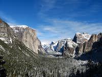 Yosemite Valley, YNP