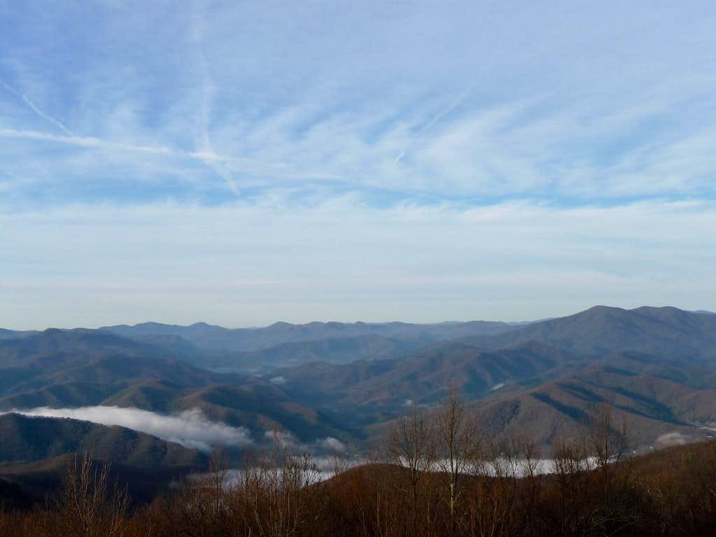Rich Mountain