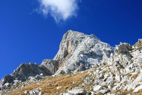 Breithorn, 2.504m