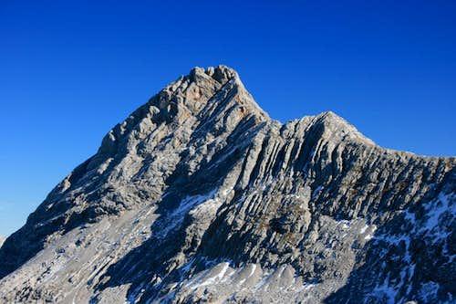Schönfeldspitze, 2.653 m