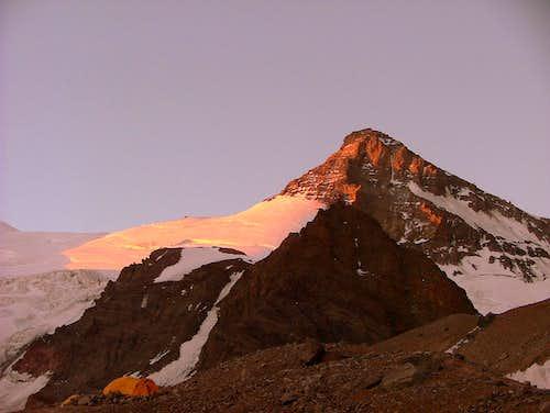 Cerro Cuerno.