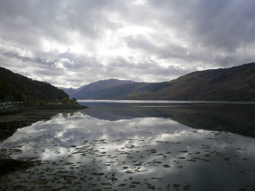 Loch Duich