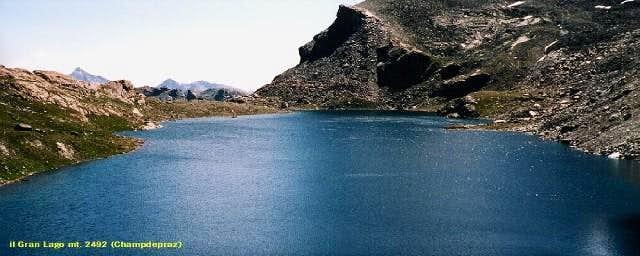 Gran Lago