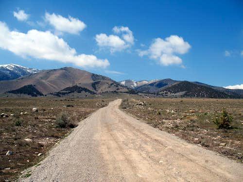 Israel Canyon