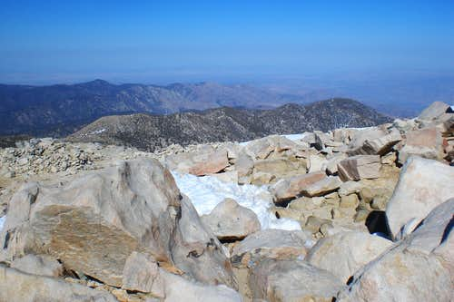 10K Ridge
