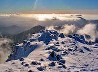 Snowdonian Winter