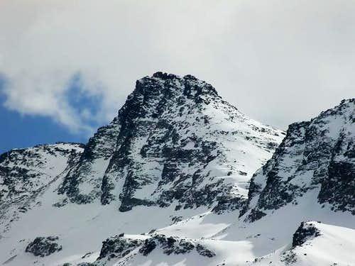 La Punta Fourà