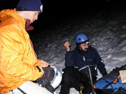 Mount Hood - Stopping At Hogsback