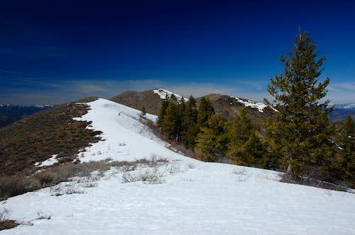 Heinen - South Ridge