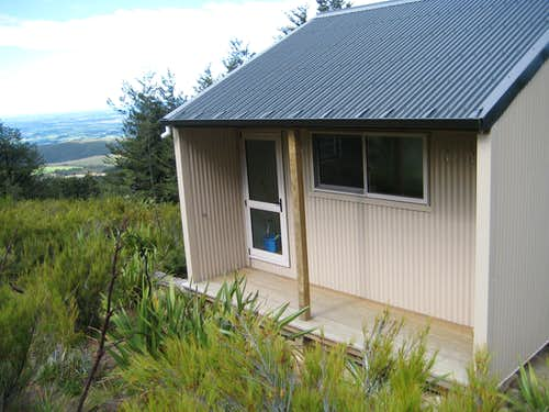 Acland Day Shelter