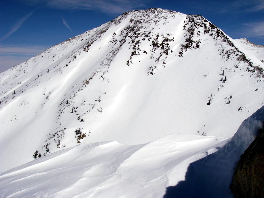 Red Top Mountain