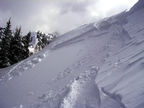 Small Avalanche