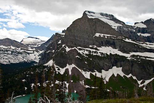 Many Glacier Grandeur!