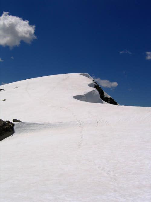 Kaiser Peak April 2009