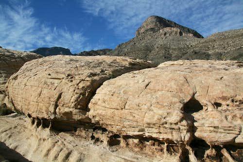 Turtlehead Peak from