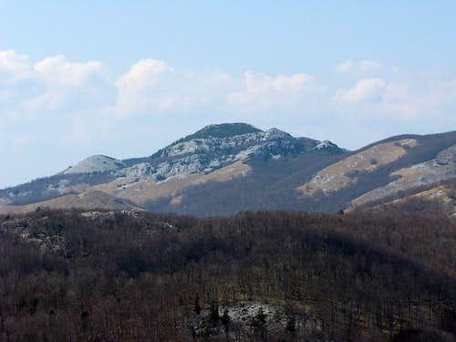 Fratar (1.353 mtrs)