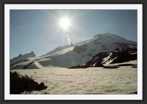 Shasta - Wintun Ridge from...
