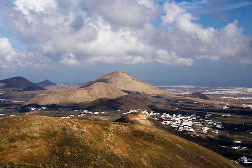 Montaña Blanca (LZ)
