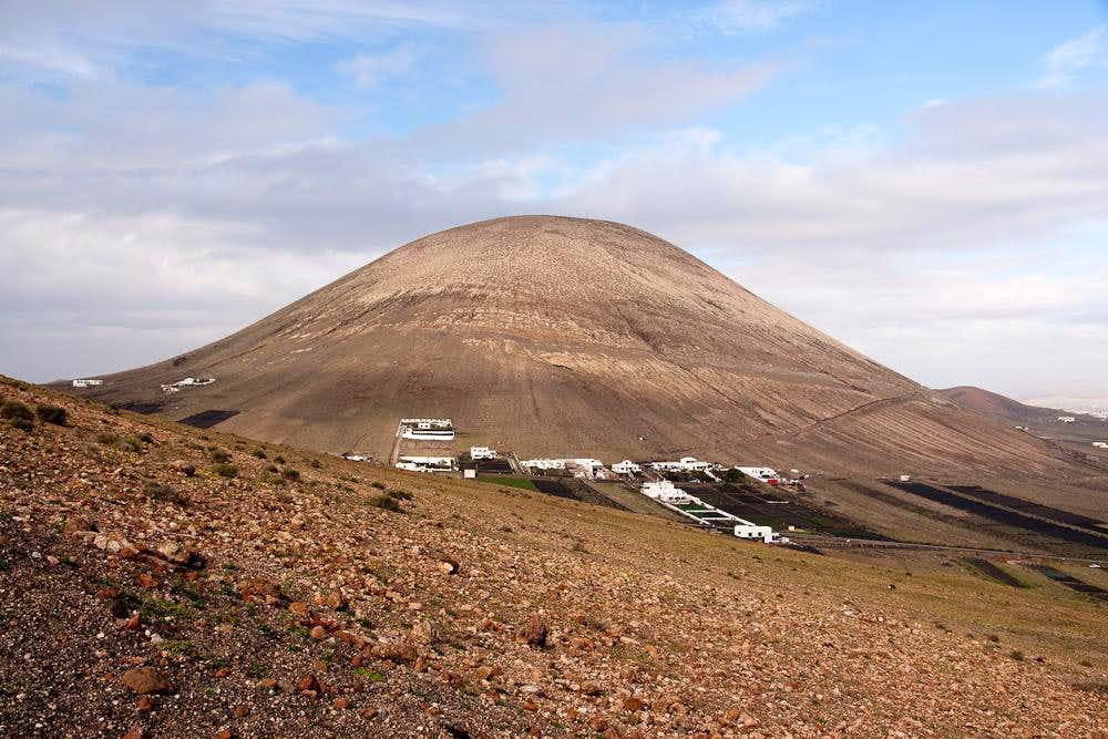 Monte Guatisea