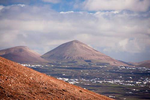 Montaña Blanca