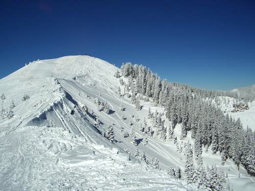New Mexico Ski Areas