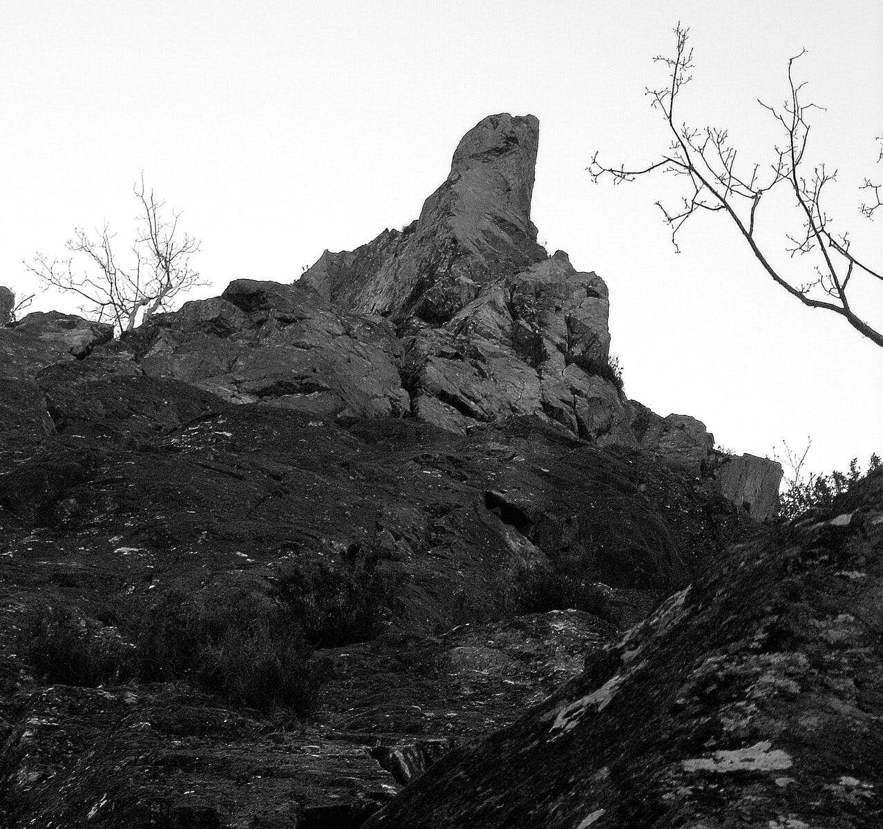 Troutdale Pinnacle