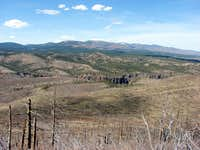 Capulin Canyon
