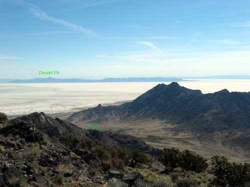 Cobb Peak pics