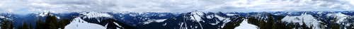 Humpback Mountain 360