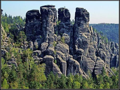 Bastei - The Gaense Group