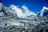 K2 and Skyang Kangri