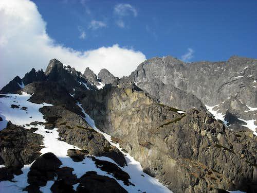 Lomnicky stit (2633m)