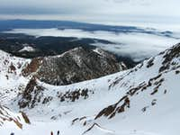 Pikes Peak Y Couloir Edition IV: We Shall Overcome!