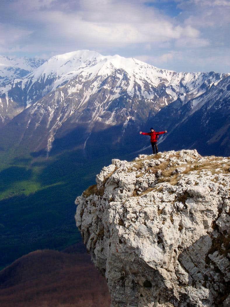 Monte Brancastello