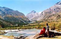 Bashu Valley Skardu.