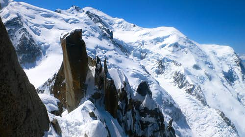 Looking back on the Arete
